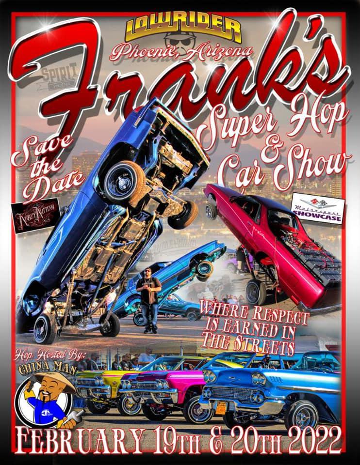 Fanks Super Car Hop and Car Show