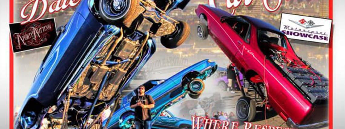 Franks Super Hop and Car Show