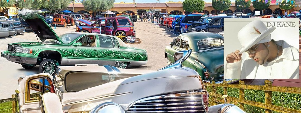 17th Annual Guadalupe Car Show