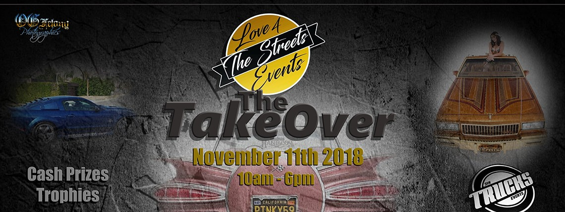 The Takeover Car Show