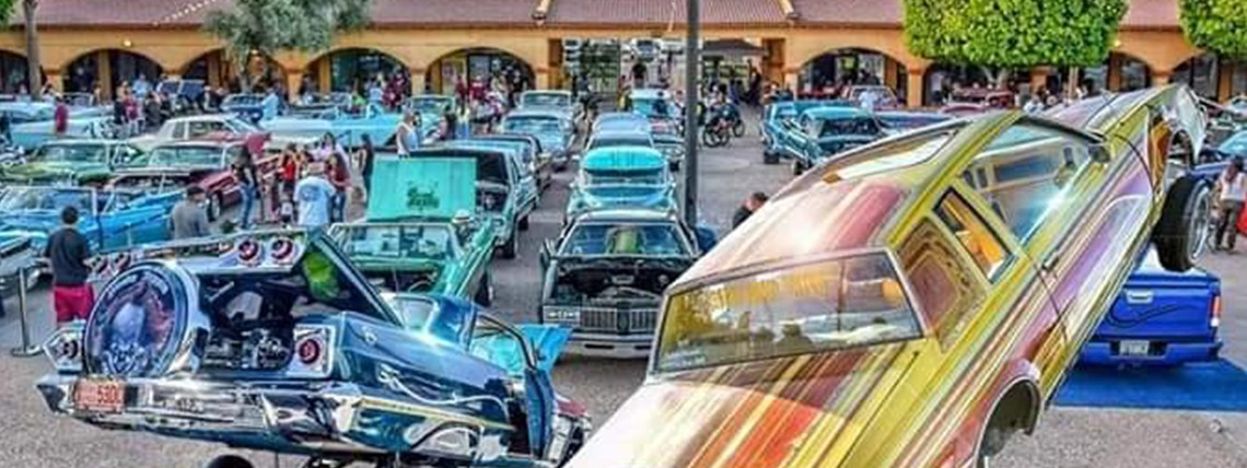 Guadalupe Car Show 2020