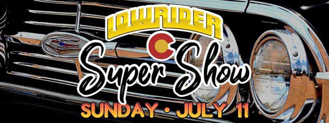 2021 Southern Colorado Super Show