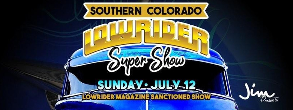 2020 Southern Colorado Super Show