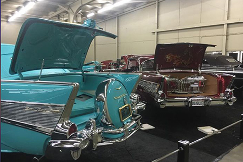 2016 California Super Show