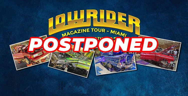 The Miami Super Show has been canceled until further notice.
