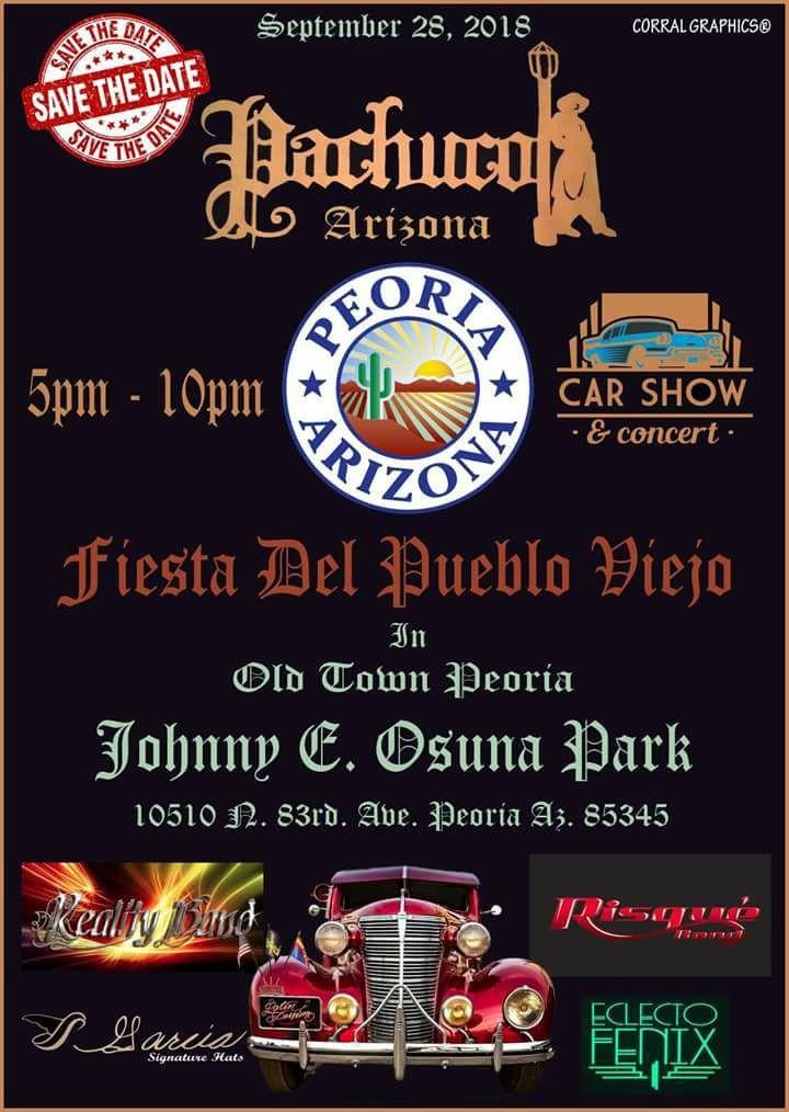 Pachuco Car Show at Peoria, AZ Sept 28 https://motorsportshowcase.com/index.php/msblvd/events-calendar/viewevent/63-pachuco-car-show