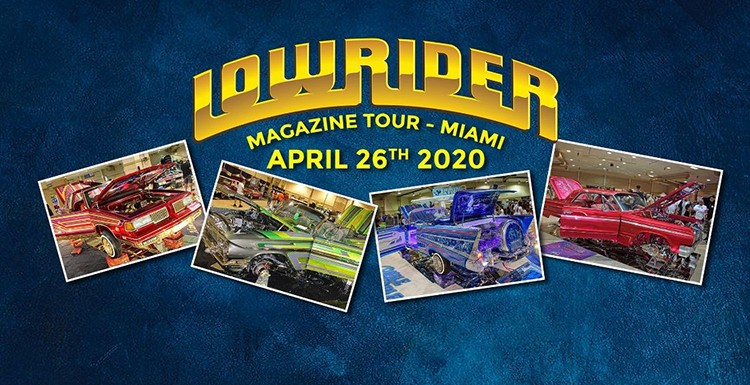 Save the Date - Miami Super Show 4.26.2020