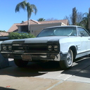 My Dad's 1965 Buick Wildcat