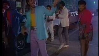 Midnight Star - No Parking On The Dance Floor Official Video