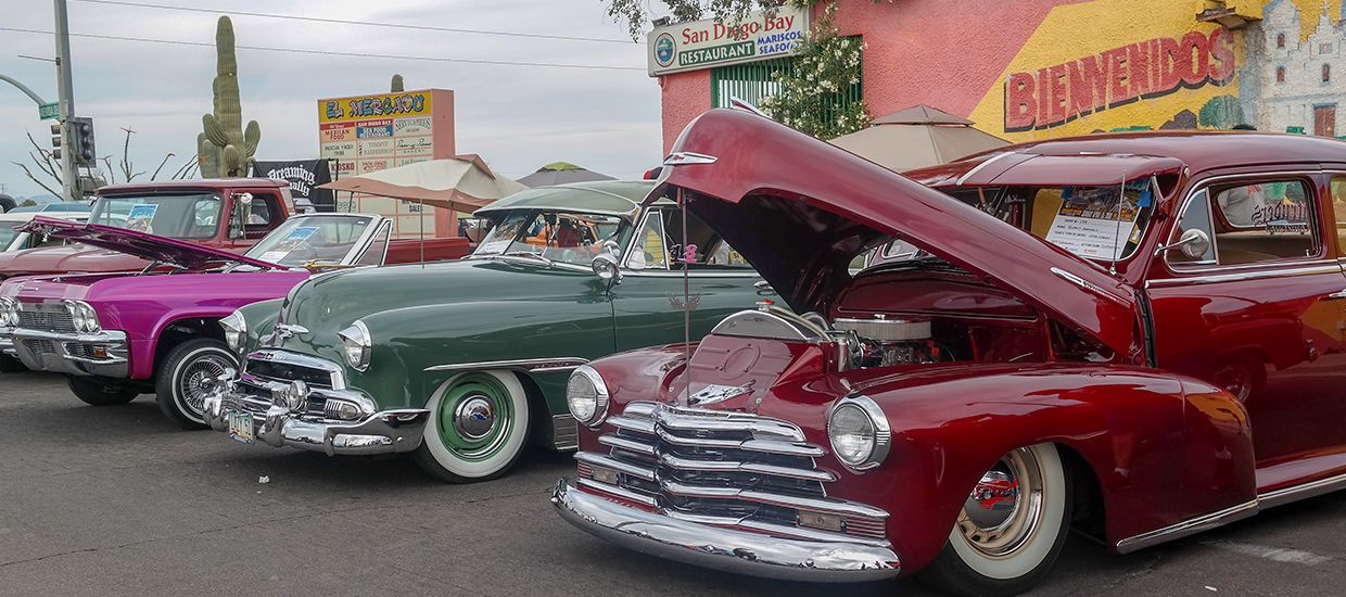2018 Guadalupe Car Show